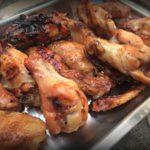 Pikantní a křupavá kuřecí křidýlka